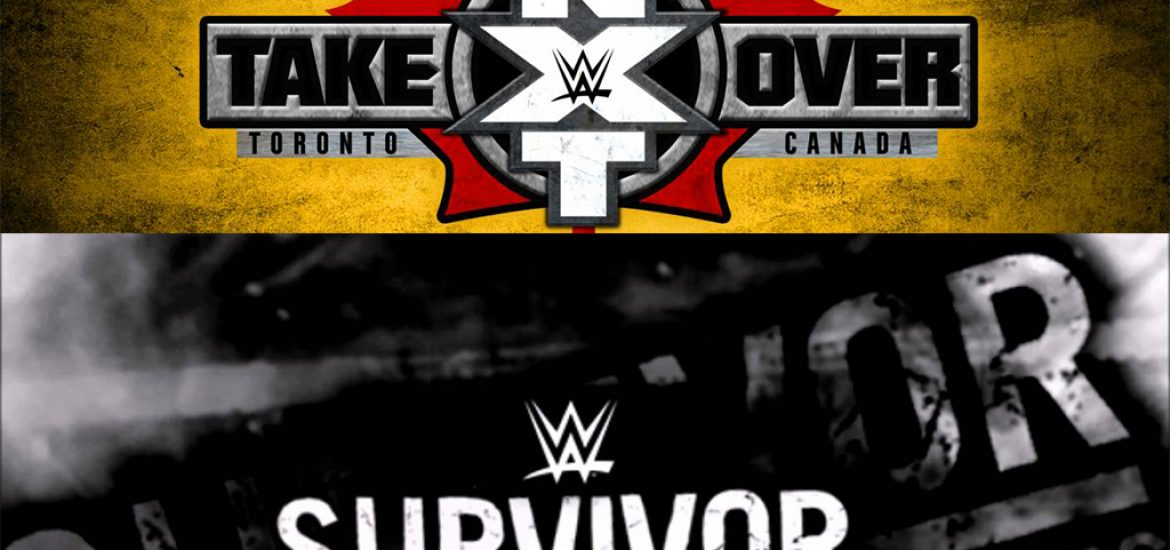 Selective Hearing Roundtable: NXT Takeover Toronto/Survivor Series 2016 Predictions