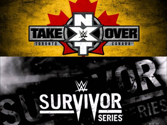 Selective Hearing Roundtable: NXT Takeover Toronto/Survivor Series 2016 Fallout