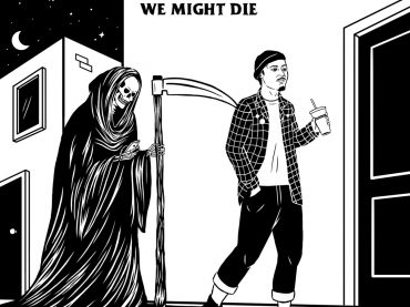 Dumbfoundead – We Might Die Review