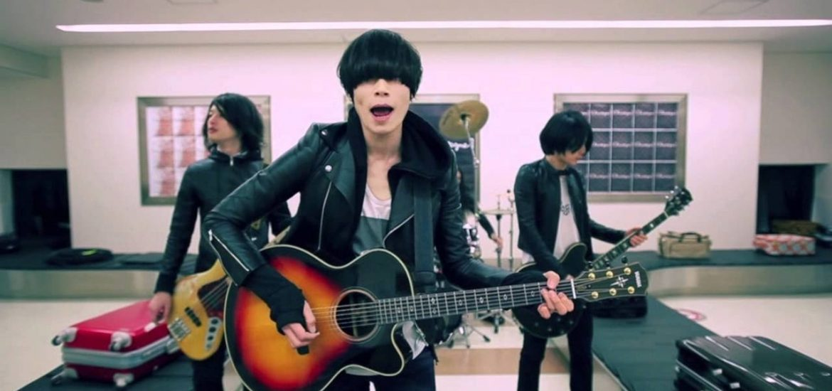 [Alexandros] – Snow Sound/Ima Made Kimi ga Naita Bun Torimodoso Review