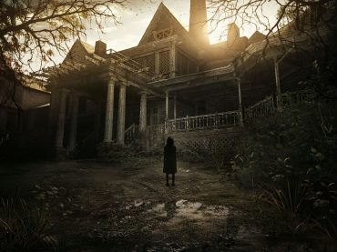 Game Review: Resident Evil 7