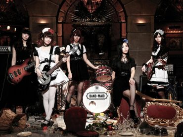 BAND-MAID – Just Bring It Review