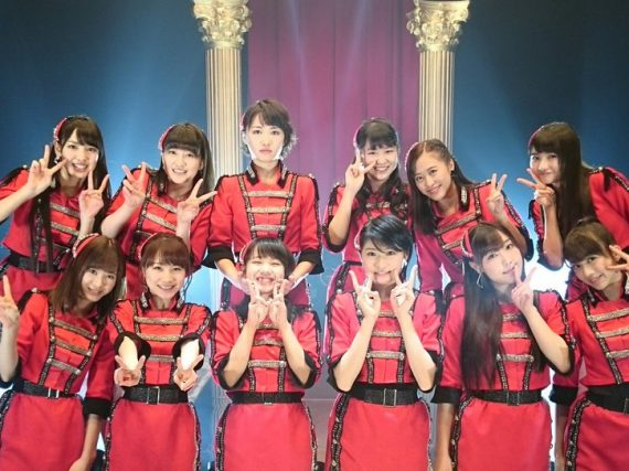 Morning Musume '17 – BRAND NEW MORNING/Jealousy Jealousy Review