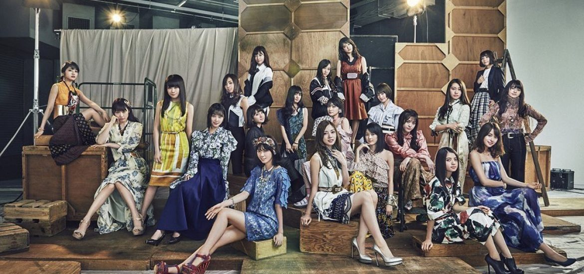 Nogizaka46 – Influencer Review