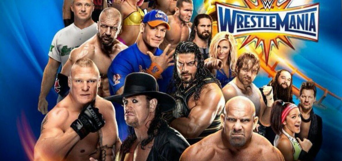 Selective Hearing Roundtable: Wrestlemania 33 Aftermath