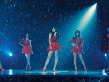℃-ute – To Tomorrow / Final Squall / The Curtain Rises Review