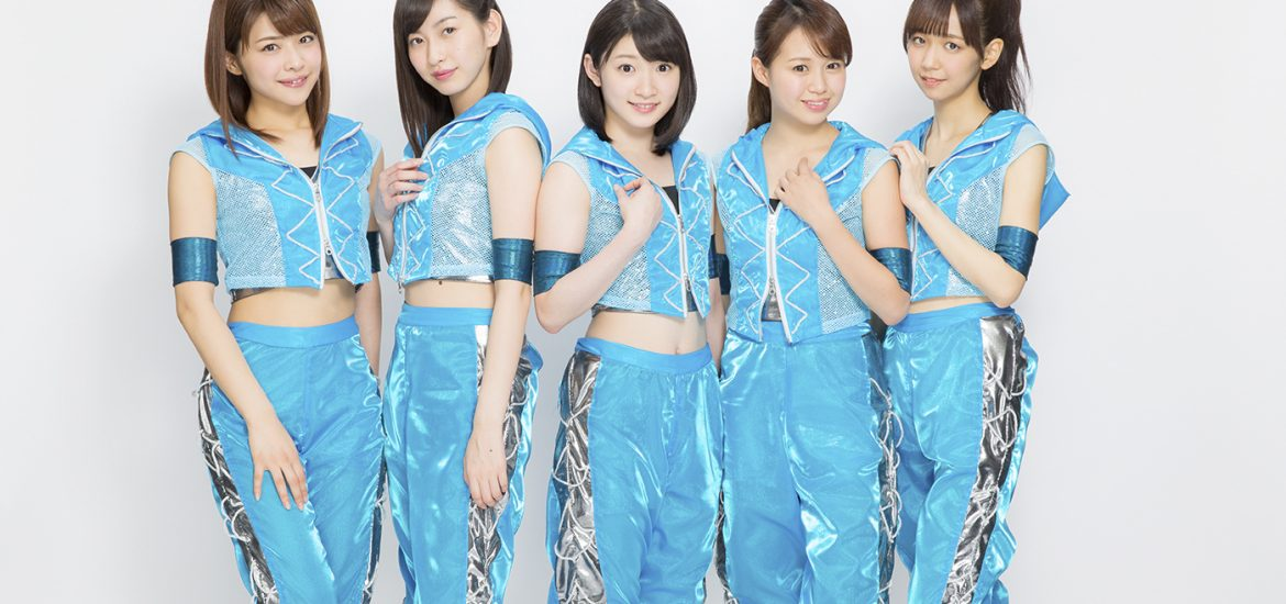 Interview with Juice=Juice