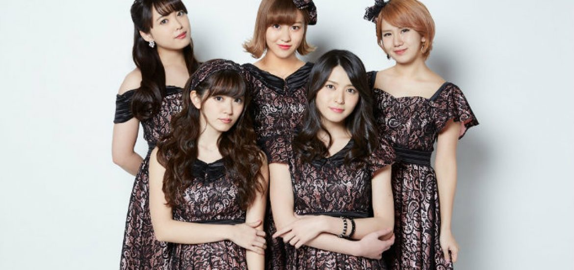 ℃-ute Will Perform Their Final Overseas Concerts in Mexico and Paris, Passing the Torch to Juice=Juice: First World Tour Announcement
