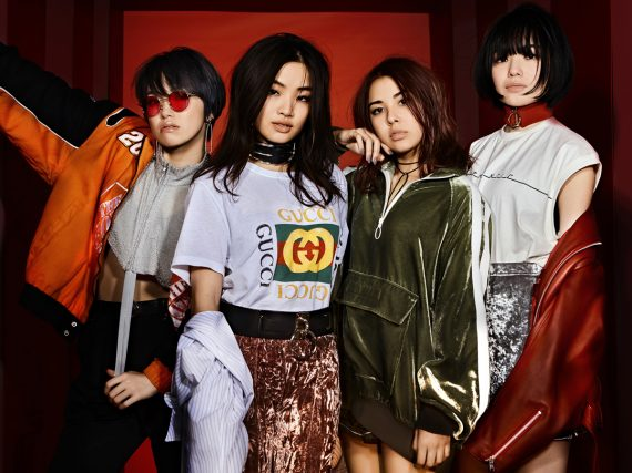 FAKY to Release Major Debut Album