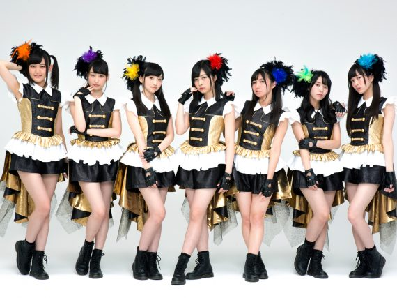 Wake Up, Girls ! JUNNA and Minori Suzuki from Walküre to Perform Day 0 Concert at Anime Expo