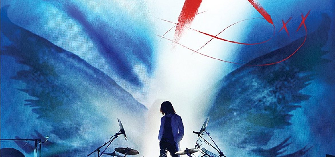 """X Japan Documentary """"We Are X"""" Available on USA Home Video April 25"""