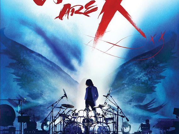 "X Japan Documentary ""We Are X"" Available on USA Home Video April 25"