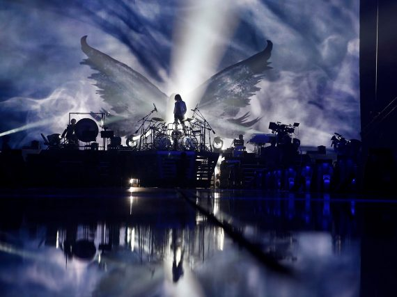 """X JAPAN Documentary WE ARE X is iTunes """"Editor's Choice"""" and Amazon's """"Indie of the Week"""""""