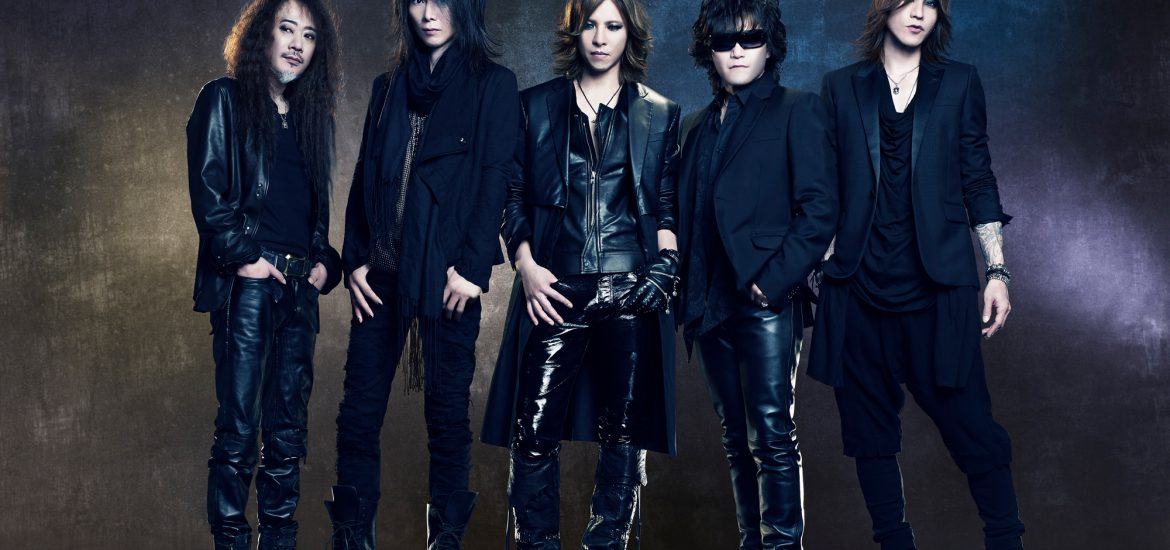 "Award-Winning X Japan Documentary ""We Are X"" Now Streaming Exclusively on Hulu"