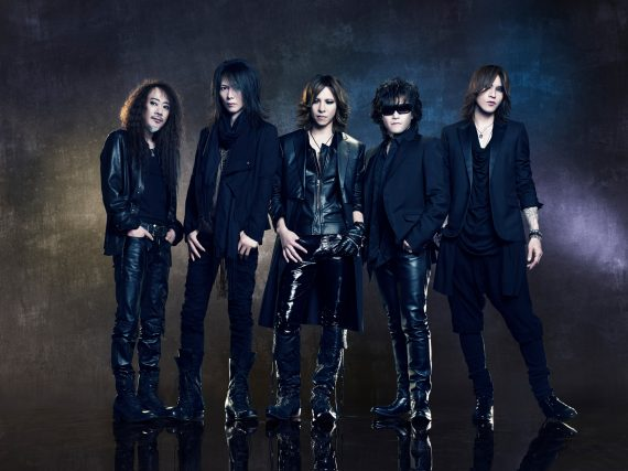"Yoshiki to attend special screening of ""We Are X"" at Anime Expo 2017"