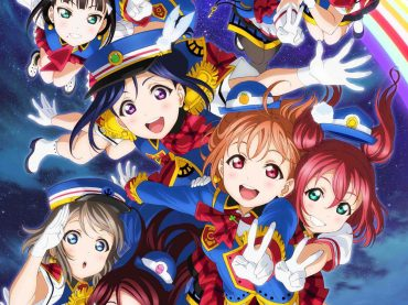 Love Live! Sunshine!! Aqours tour goods now available for overseas fans
