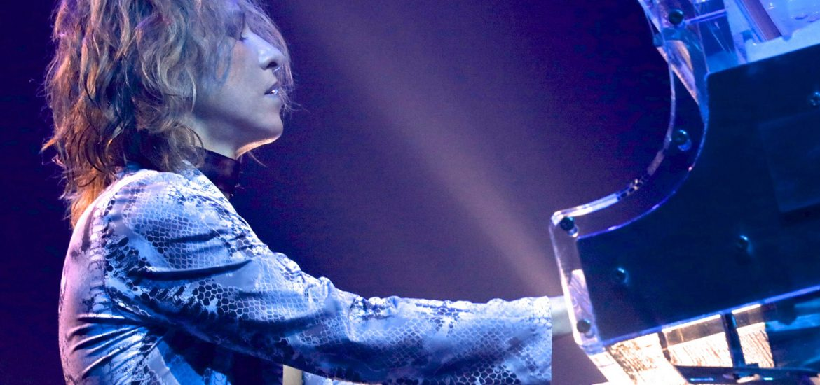 X Japan's Yoshiki Completes Surgery, Begins Recovery in Los Angeles