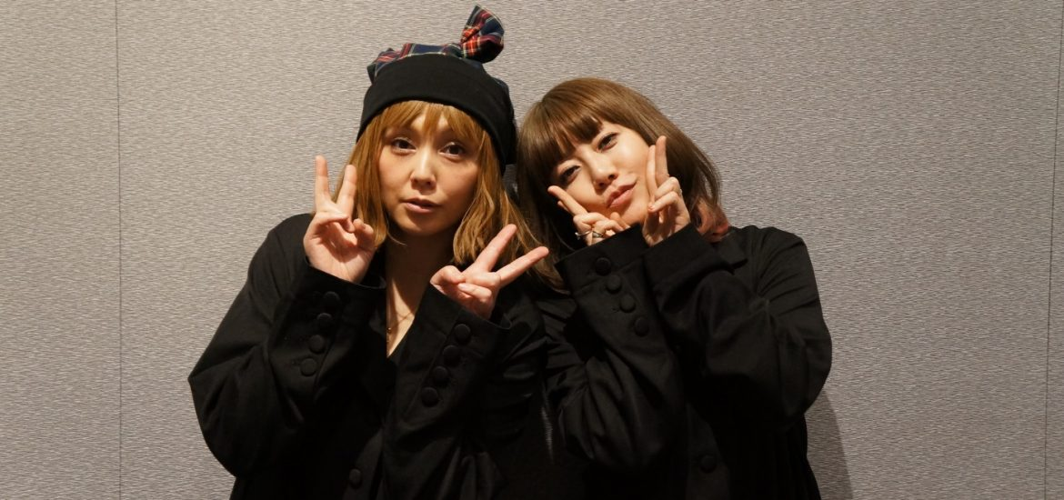 PUFFY AmiYumi Anime Boston 2017 Interview & Recap