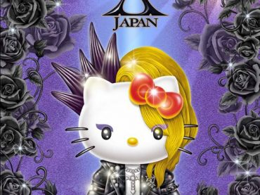 Yoshiki to screen We Are X and special Yoshikitty featurette at Anime Expo