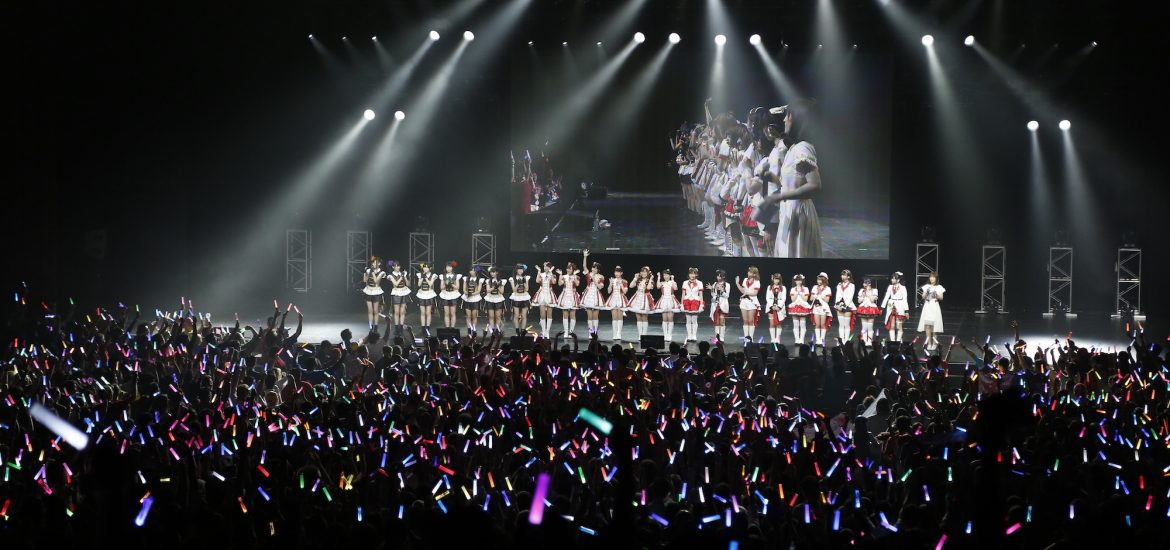 Anisong World Matsuri presents electrifying Japan Kawaii Live at Anime Expo