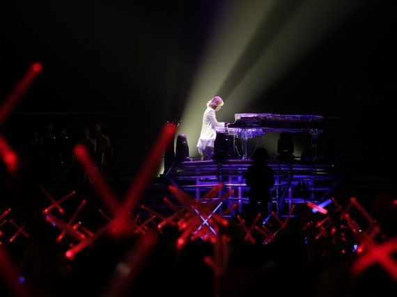 """With soul in every note"": X Japan Completes 6 Nights of Miracles at Yokohama Arena"