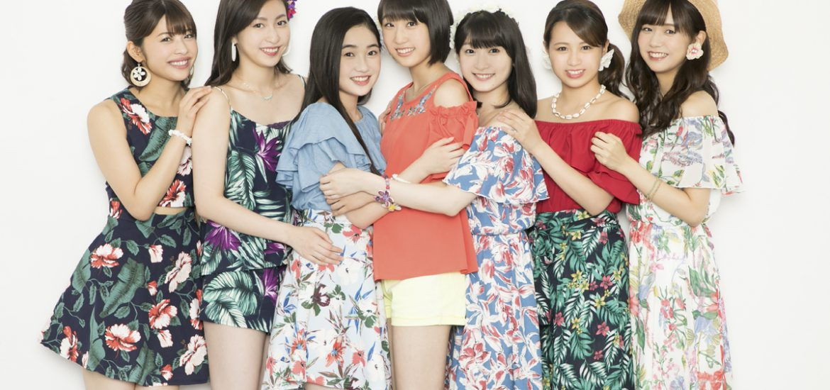 Juice=Juice has a Special Announcement about their First Upcoming World Tour