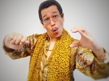 "PIKOTARO promotes handwashing and prays for peace in ""PPAP 2020"" music video"