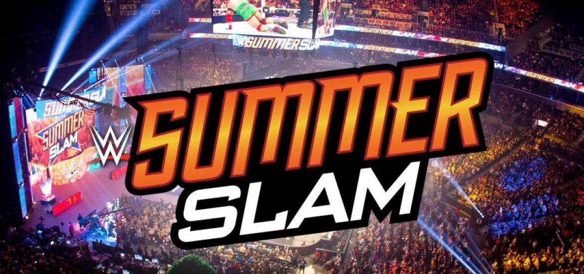 Selective Hearing Roundtable: Summerslam 2017/NXT Takeover Brooklyn 3 Predictions