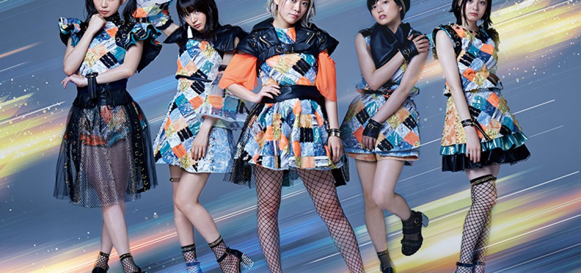 J-Pop Summit 2017 Interview – Babyraids JAPAN