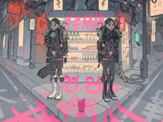 FEMM – 80s/90s J-POP REVIVAL Review