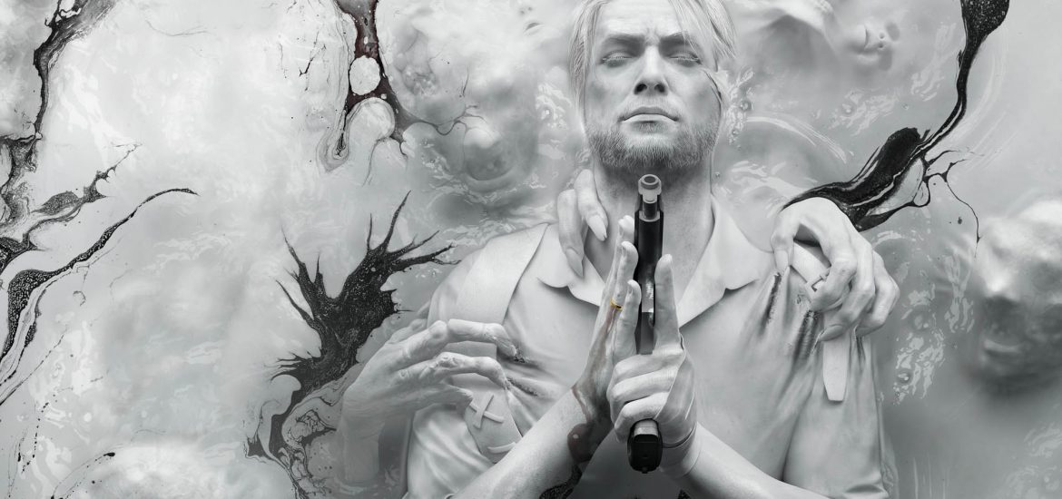 Game Review: The Evil Within 2