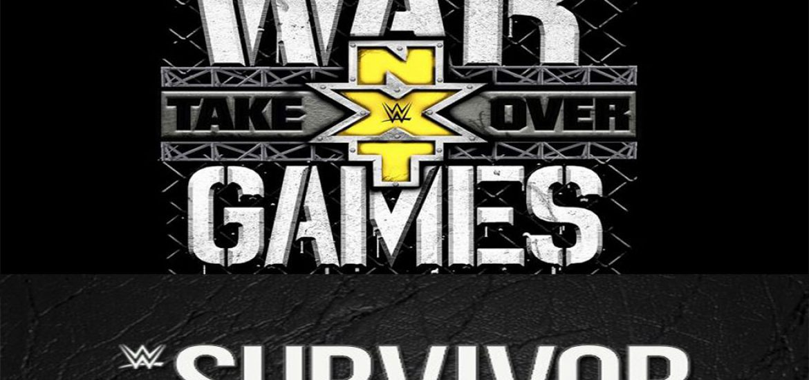 Selective Hearing Roundtable – NXT Takeover: War Games/Survivor Series 2017 Predictions