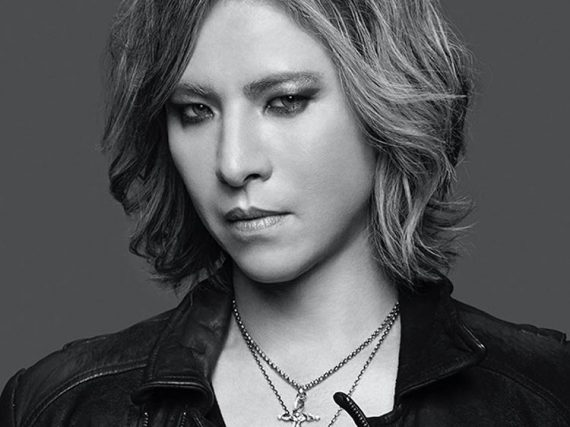 YOSHIKI returns to Russia for We Are X premiere events