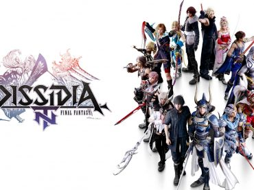 Game Review: Dissidia Final Fantasy NT