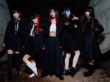 NECRONOMIDOL to Embark on European Tour