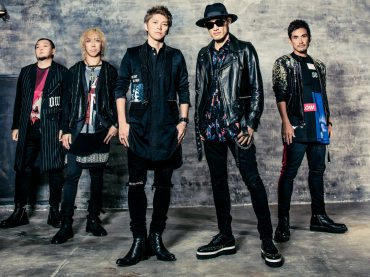 FLOW Announces Anime Theme Song World Tour to Celebrate 15th Anniversary
