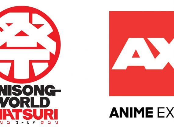 Anisong World Matsuri at Anime Expo 2018 Announces Musical Performers for 3-Day Festival Event