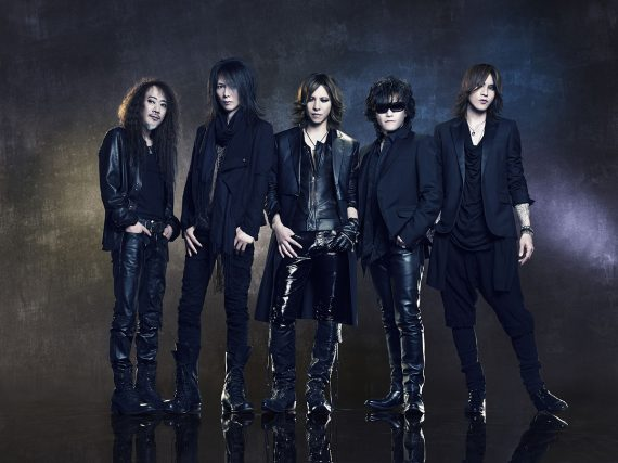 X Japan to headline Coachella's Mojave Stage with HIDE and TAIJI holograms