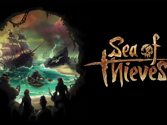 Game Review: Sea of Thieves