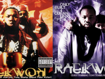 Wu-Tang 25: The Legacy of Cuban Linx