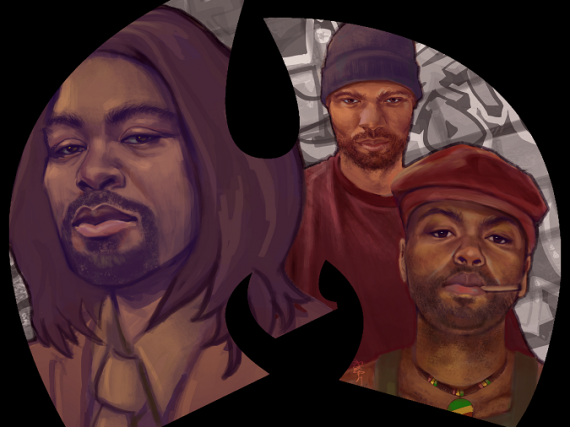 Wu-Tang 25: Method Man's Acting Career