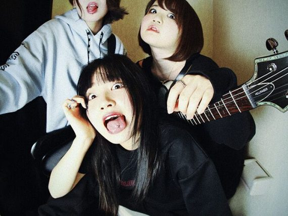 Rei Kuromiya's rock band BRATS to release self-titled debut album in July