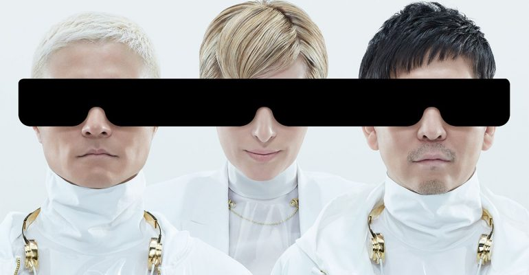 m-flo – No Question (Selective Hearing Remix)