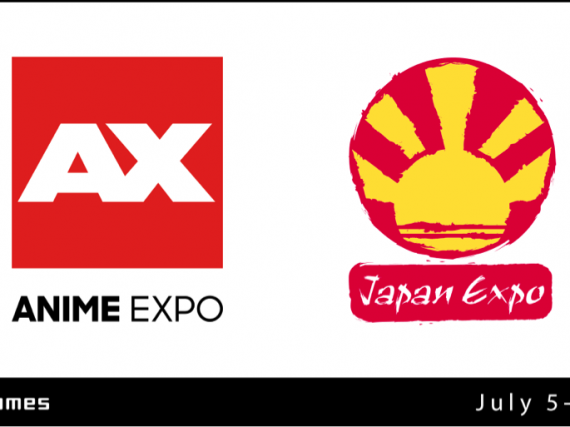 KLabGames Hits Anime Expo 2018! Official Site Now Open