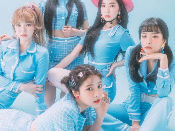 Red Velvet – #Cookie Jar Review