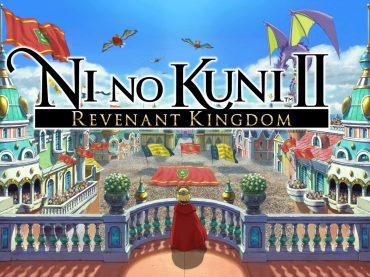 Ni no Kuni II: Revenant Kingdom – Game Review