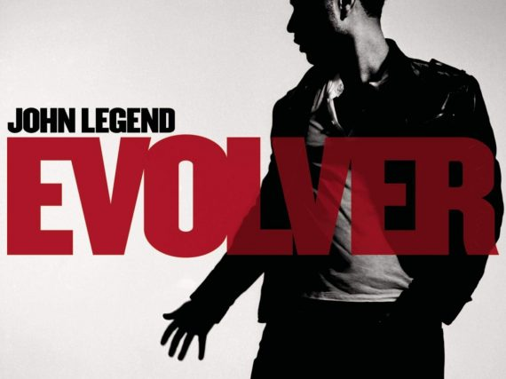 John Legend – If You're Out There (Selective Hearing Remix)