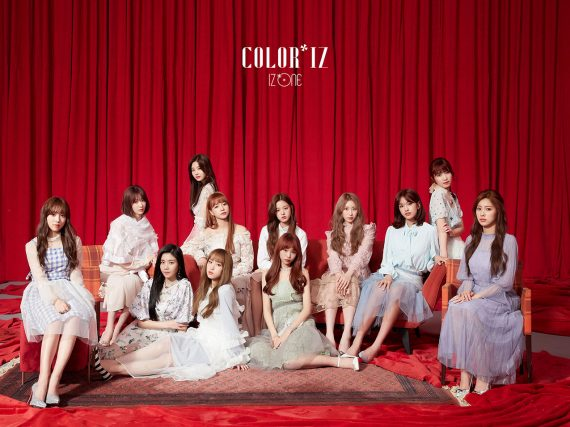 Selective Hearing Roundtable Ep. 39 – Indoctrination to the IZ*ONE Infantry