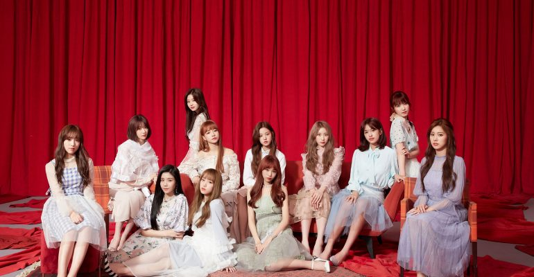 IZ*ONE – COLOR*IZ Review
