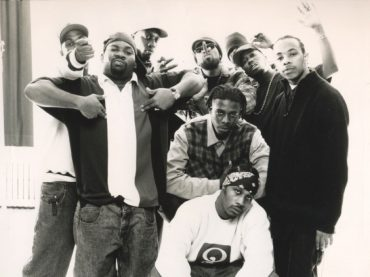 Wu-Tang 25: The Future of the Wu